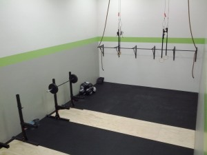 CrossFit 1