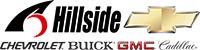 Hillside Motors Ltd Logo